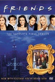 Friends DVD Release Date