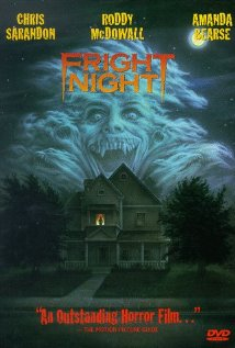 Fright Night (1985) DVD Release Date