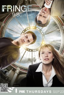 Fringe (TV Series 2008-) DVD Release Date