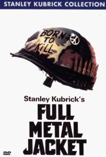 Full Metal Jacket (1987) DVD Release Date