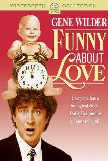 Funny About Love (1990) DVD Release Date