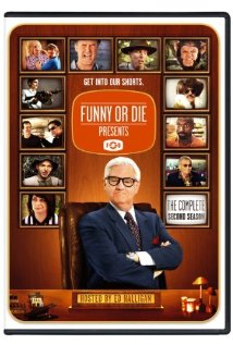 Funny or Die Presents... (TV 2009) DVD Release Date