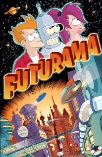 Futurama (TV Series 1999-) DVD Release Date