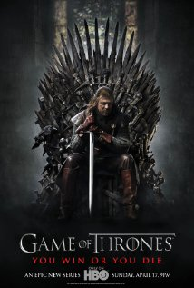 Game of Thrones (TV Series 2011) DVD Release Date