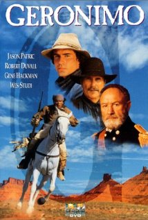 Geronimo: An American Legend (1993) DVD Release Date