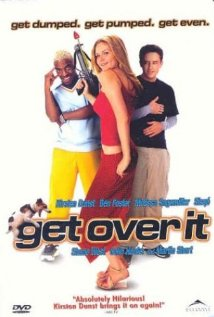 Get Over It (2001) DVD Release Date