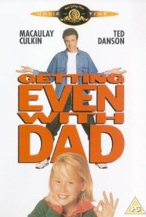 Getting Even with Dad (1994) DVD Release Date