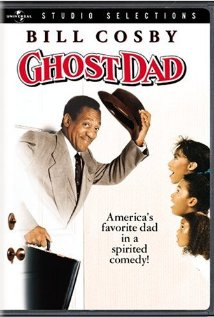 Ghost Dad (1990) DVD Release Date