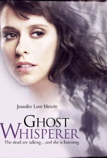 Ghost Whisperer (TV Series 2005-2010) DVD Release Date
