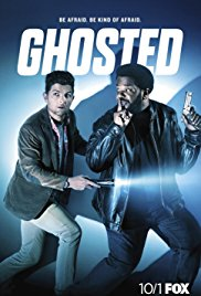 Ghosted (TV Series 2017) DVD Release Date