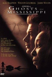 Ghosts of Mississippi (1996) DVD Release Date