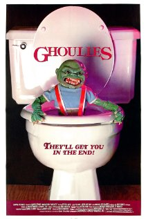 Ghoulies (1985) DVD Release Date