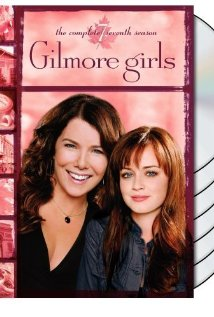 Gilmore Girls (TV Series 2000-2007) DVD Release Date