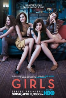 Girls (TV 2012) DVD Release Date