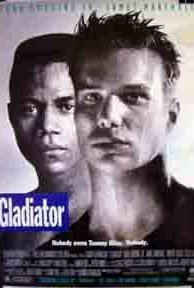 Gladiator (1992) DVD Release Date