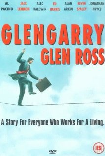Glengarry Glen Ross (1992) DVD Release Date