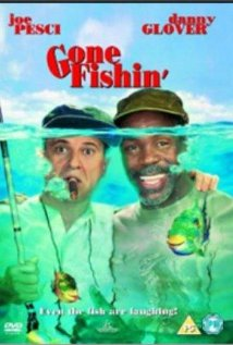 Gone Fishin' (1997) DVD Release Date