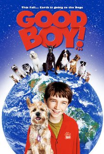 Good Boy! (2003) DVD Release Date