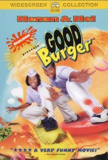 Good Burger (1997) DVD Release Date