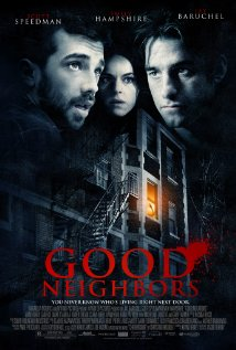 Good Neighbors (2010) DVD Release Date