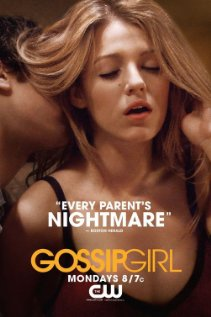 Gossip Girl (TV Series 2007-) DVD Release Date
