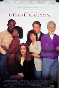 Grand Canyon (1991) DVD Release Date