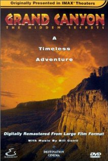 Grand Canyon: The Hidden Secrets (1984) DVD Release Date
