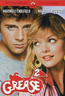 Grease 2 (1982) DVD Release Date