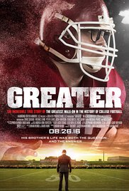 Greater (2016) DVD Release Date