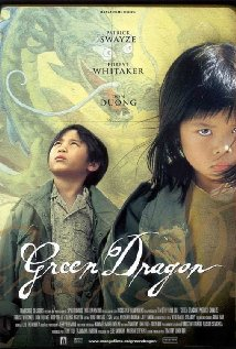 Green Dragon (2001) DVD Release Date