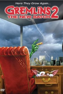 Gremlins 2: The New Batch (1990) DVD Release Date