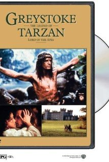 Greystoke: The Legend of Tarzan, Lord of the Apes (1984) DVD Release Date