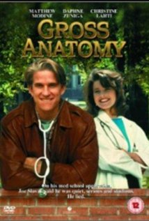 Gross Anatomy (1989) DVD Release Date