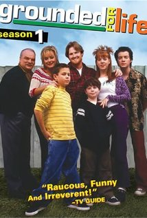 Grounded for Life (TV Series 2001-2005) DVD Release Date