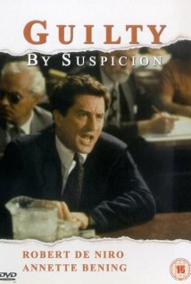 Guilty by Suspicion (1991) DVD Release Date