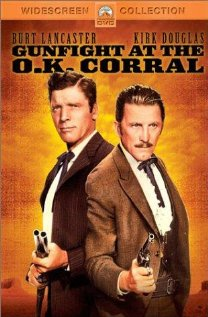 Gunfight at the O.K. Corral (1957) DVD Release Date