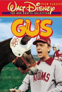 Gus (1976) DVD Release Date