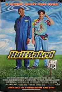 Half Baked (1998) DVD Release Date