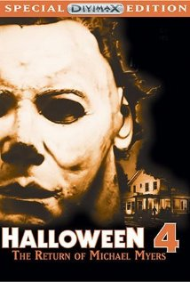 Halloween 4: The Return of Michael Myers (1988) DVD Release Date
