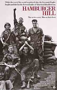 Hamburger Hill (1987) DVD Release Date
