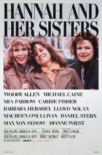 Hannah and Her Sisters (1986) DVD Release Date