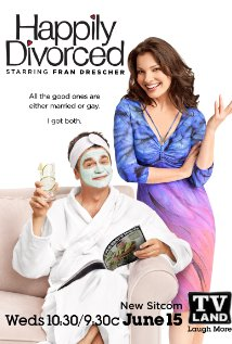 Happily Divorced (TV Series 2011) DVD Release Date