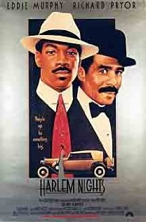 Harlem Nights (1989) DVD Release Date