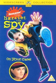 Harriet the Spy (1996) DVD Release Date