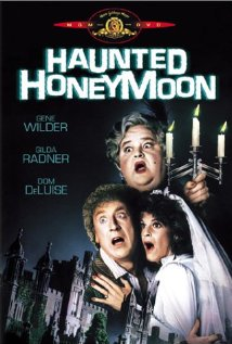 Haunted Honeymoon (1986) DVD Release Date