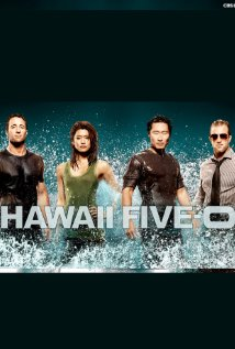 Hawaii Five-0 (TV Series 2010) DVD Release Date