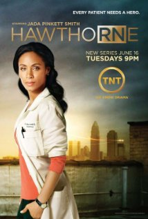 Hawthorne (TV Series 2009) DVD Release Date