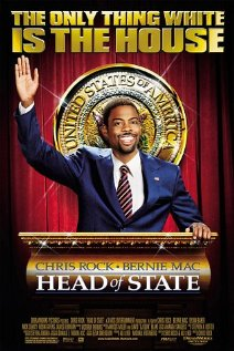 Head of State (2003) DVD Release Date