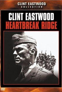 Heartbreak Ridge (1986) DVD Release Date