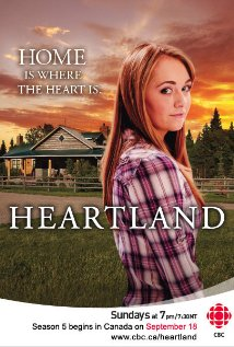 Heartland (TV Series 2007-) DVD Release Date
